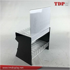 Manufacturer Acrylic Lipstick Display for Store Promotion