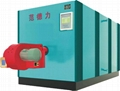 范德力燃氣(油)節能環保鍋爐