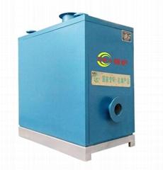 范德力燃甲醇节能环保锅炉