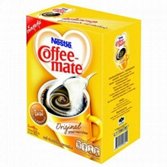 NESTLE COFFEE-MATE COFFEE CREAMER ORIGINAL YELLOW COLOR 900 G.