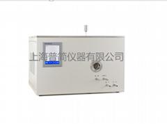 饱和蒸汽压测量仪