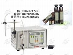 廠家直銷磁力泵灌裝機精油灌裝機(5-10ml)