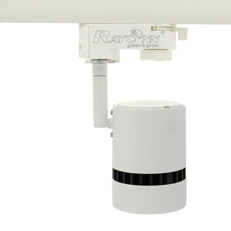 2016 Gallery COB LED Track Spot Lighting 3 Years Warranty 1