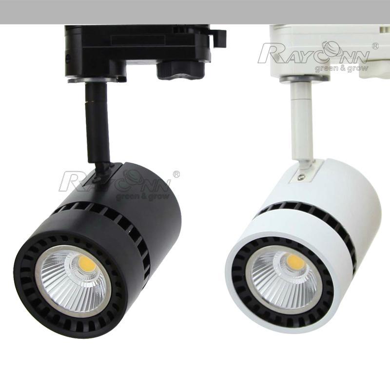 2016 Gallery COB LED Track Spot Lighting 3 Years Warranty 4