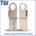 Key Ring Design USB 3.1 Type C Pen Drive