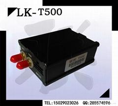 線下熱銷的車載GPS定位終端拍照型智聯控T500