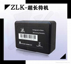 強磁免安裝超長待機GPS定位跟蹤器ZLK-GL500