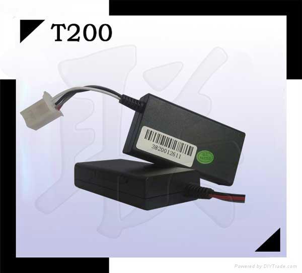 迷你型GPS定位跟蹤器ZLK-GPS-T200 1