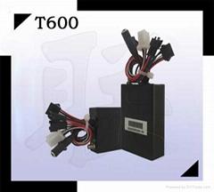 智聯控車載GPS定位終端T600