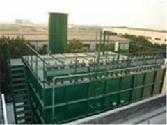 鋼鐵業除塵器生產廠家