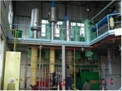 碧空環保供應高效糧油業除塵器