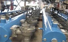 BFI除塵脈衝噴吹系統