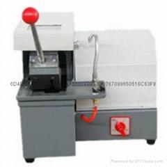 山东金相切割机Q-2切割直径35mm工件三年质保
