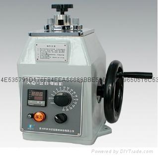 山东金相镶嵌机XQ-2B专业品质三年质保价格 1
