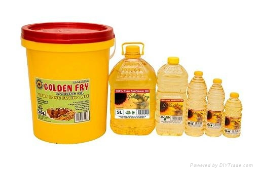Palm oil and other cooking oils 3