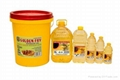 Sunflower oil and other cooking oils 3