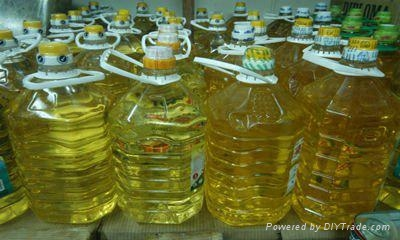 Palm oil and other cooking oils 4