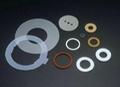 橡胶制品硅胶防滑垫