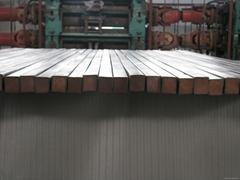 titanium clad copper a with pretty conductivity