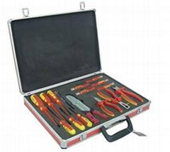 專業生產鋁合金工具箱  展示箱