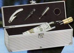 最新鋁箱  鋁箱訂製  東莞鋁箱  鎮宏酒箱