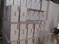 定做鋁合金箱子航空箱手提箱鋁皮箱儀器箱工具箱運輸箱展會箱拉杆  2