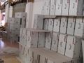 定做鋁合金箱子航空箱手提箱鋁皮箱儀器箱工具箱運輸箱展會箱拉杆  3