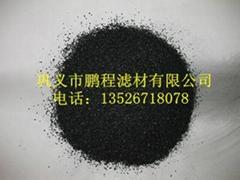 鹏程厂家果壳活性炭