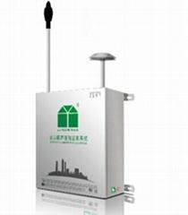 智能噴霧降塵控制系統