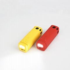 Shenzhen Factory Wholesale Bulk Buy Bluetooth Speaker Power Bank 8000mah