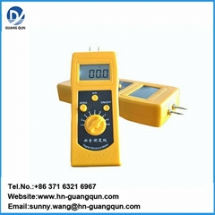 DM300R Digital Portable Beef Moisture Meter with 4 digital LCD/Measuring range 1