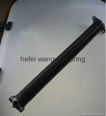 1 3/4' torsion spring for garage door