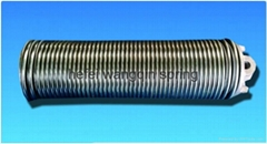 5 1/4  inches torsion spring for industrial door