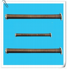 Garage Door Torsion Spring With Winding Bars