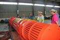 大型礦用排水設備 BQ高壓強排防爆潛水泵 3