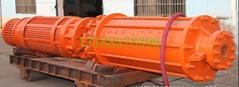 大型矿用排水设备 BQ高压强排防爆潜水泵
