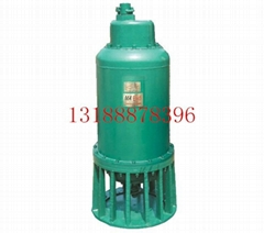 BQS矿用隔爆型排污排沙搅拌泵