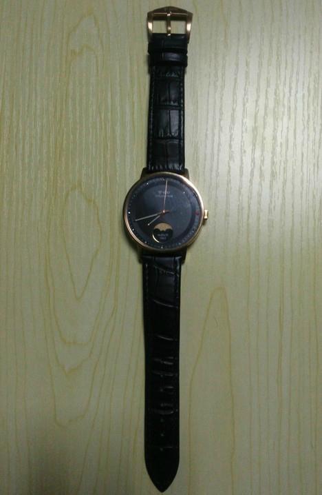 智能商务手表 1