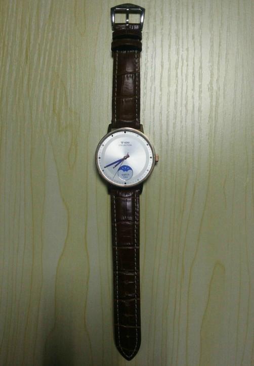 智能商務手錶 2