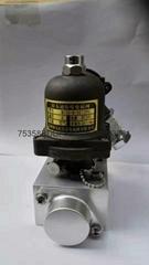 礦用防爆型電磁閥