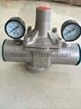 不鏽鋼支管減壓閥  2