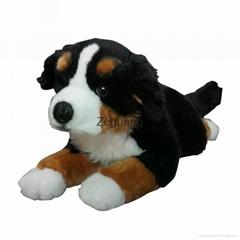 Custom animal stuffed toys