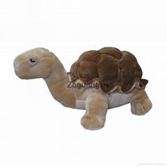 Customized Turtoise plush toys