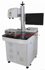 北京鐳杰明激光牌3D激光打標機