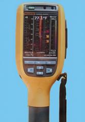 正品紅外熱像儀FlukeTiX1000