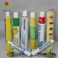 Pharmaceutical Cream Tube Packaging