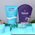 Various Size Cosmetic Plastic PE tube Hand Cream Tube 2
