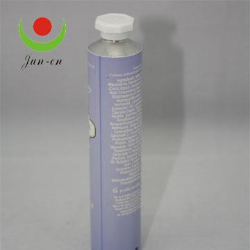 2016 Collapsible Cosmetic Aluminum Tube For Packaging 1