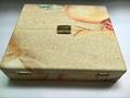 專業廠家供應皮革禮盒印刷加工 5