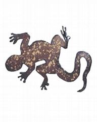 Applique Gecko line